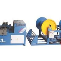 Dây chuyền sản xuất ống gió AUTO LINE 3