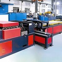 Dây chuyền sản xuất ống gió AUTO LINE 5