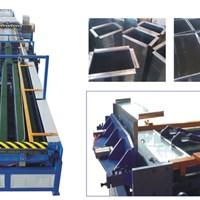 Dây chuyền sản xuất ống gió AUTO LINE DUCT V