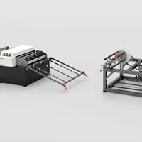 Dây chuyền sản xuất ống gió AUTO LINE III