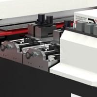 Dây chuyền sản xuất ống gió AUTO LINE V