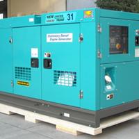 Máy phát điện DOOSAN 200/220KVA