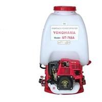 Máy phun thuốc Yokohama DP-768A (2Thì)