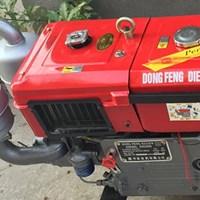 Động cơ Diesel D24 làm mát bằng gió két nước
