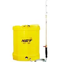 Bình xịt điện KCT 18D