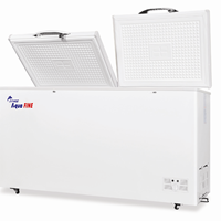 Tủ đông Aquafine JWSF-500