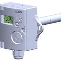 Thiết bị điều khiển nhiệt ẩm Nakata NC-6085-THD