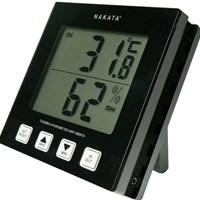 Nhiệt ẩm kế điện tử Nakata NHP-2099TH