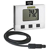 Thiết bị đo nhiệt độ, độ ẩm Dickson TM320