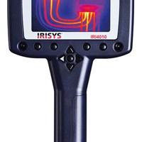 Thiết bị chụp ảnh nhiệt Irisys IRI4010