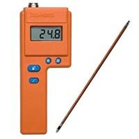 Máy đo độ ẩm cỏ khô Delmhorst F2000