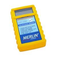 Thiết bị đo độ ẩm gỗ Merlin HM8-WS25 & HM8-WS13 & ECO10