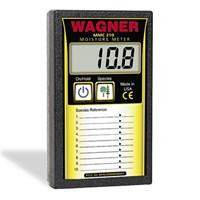Máy đo độ ẩm gỗ Wagner MMC210