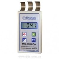 Máy đo độ ẩm gỗ Exotek MC-380XCA