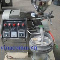 Máy ép dầu thực vật 20 kg/h ED-R04