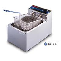 Bếp chiên nhúng điện DF12-17