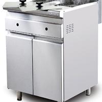 Bếp chiên nhúng dùng gas FSGDF11D