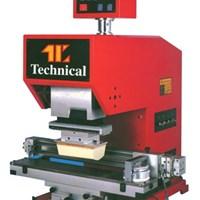 Máy in lụa thép mâm ngang TIC501SC