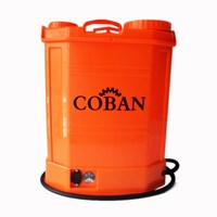 Bình xịt điện Coban 16L