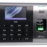 Máy chấm công ZKTECO S30