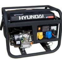 Máy phát điện Huyndai 3100