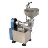 Máy xay bột gạo nước Henglian DM-WP120