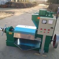 Máy ép dầu thực vật 6YL-95 (Hệ thống điều khiển nhiệt độ)
