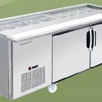 Bàn lạnh KS-BS2D/SSC6/C