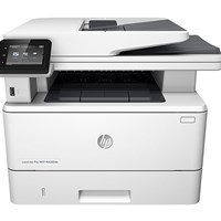Máy in Laser đa chức năng HP LaserJet Pro MFP M426FDN
