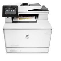 Máy in HP Color LaserJet Pro MFP M477fdw-CF379A