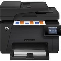 Máy in Laser màu Wifi HP Color LaserJet Pro M177fw