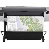Máy in khổ lớn HP DesignJet T795 44-in ePrinter
