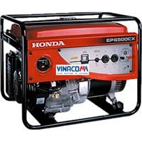 máy phát điện honda EX6500CX