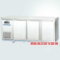 Bàn lạnh SCT-6WD3