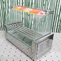 Máy nướng xúc xích Yamafuji HX-5 (5 Thanh)