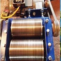 Máy thái bì lợn chạy điện BL02