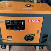 MÁY PHÁT ĐIỆN CÁCH ÂM KAMA-7800T