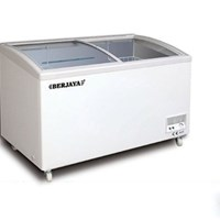 Tủ đông kem có kính Berjaya BJY-CFGD488