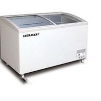 Tủ đông kem 420 lít Berjaya BJY-CFGD420