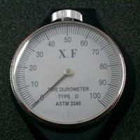 Máy đo độ cứng nguyên liệu dệt HS-O