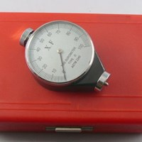 Đồng hồ đo độ cứng cao su xốp, xốp bọt biển HS-OO