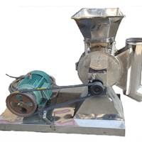 Máy nghiền bột mịn inox công nghiệp A1000