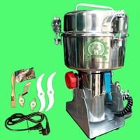 Máy xay nghiền bột mịn TQ-1KG