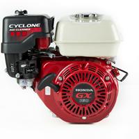 Động cơ xăng Honda GX160T2 QC2