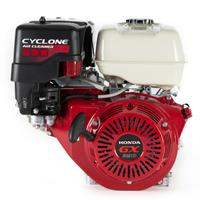 Động cơ xăng Honda GX390T2 QC2
