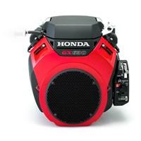 Động cơ xăng Honda GX630RH QZE4