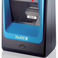 Máy Quét Mã Vạch Delfi Scan O55