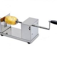 Máy cắt khoai tây xoắn H001