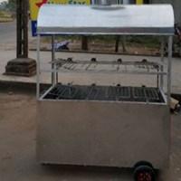 Lò nướng gà vịt LQ-159