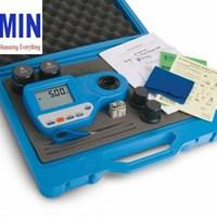 Máy đo Silica với hộp đựng Hanna HI96770C (0 - 200 mg/L (ppm))